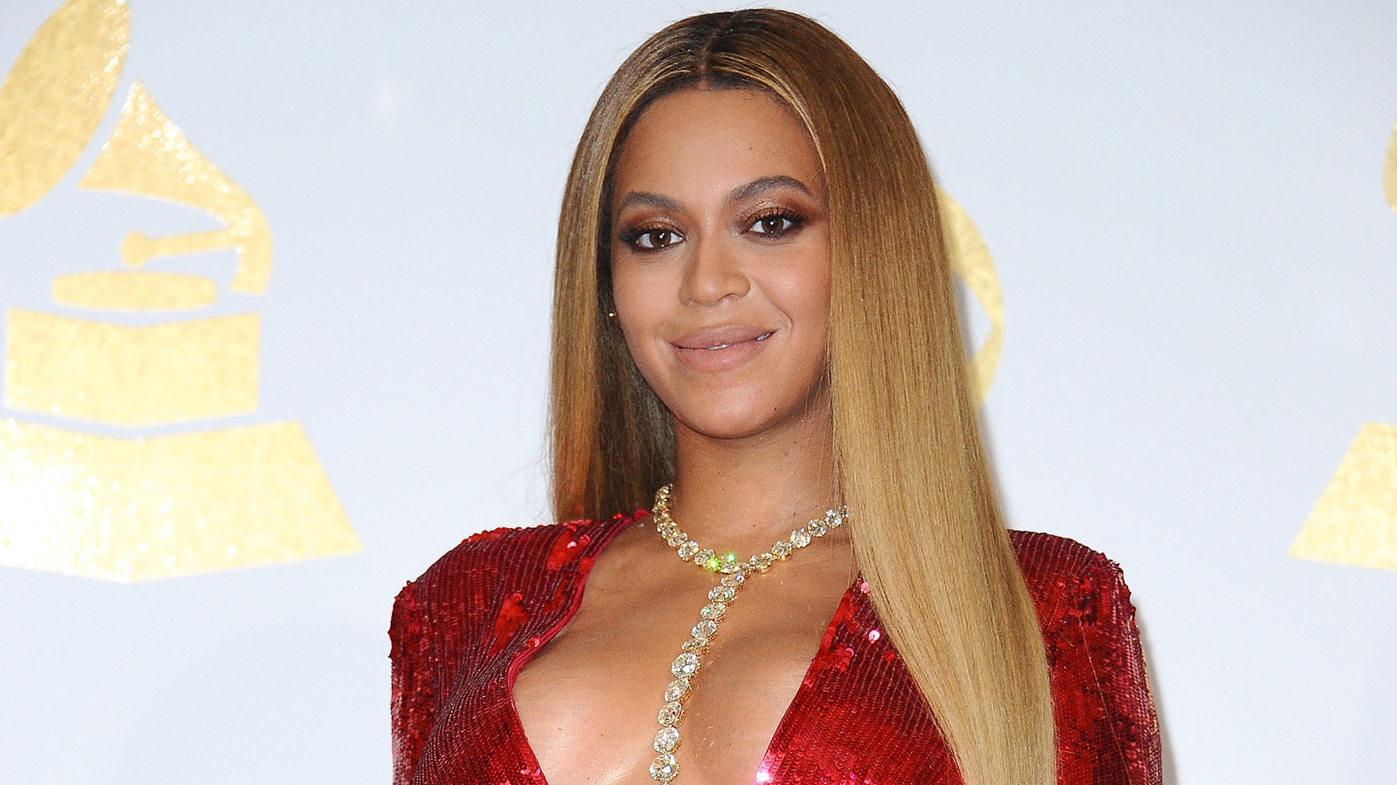 Beyonce, 59th GRAMMY Awards