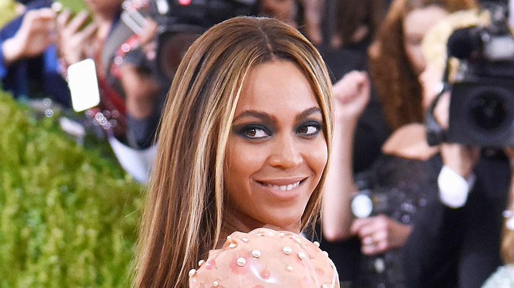 Beyonce Hurrican Harvey Relief