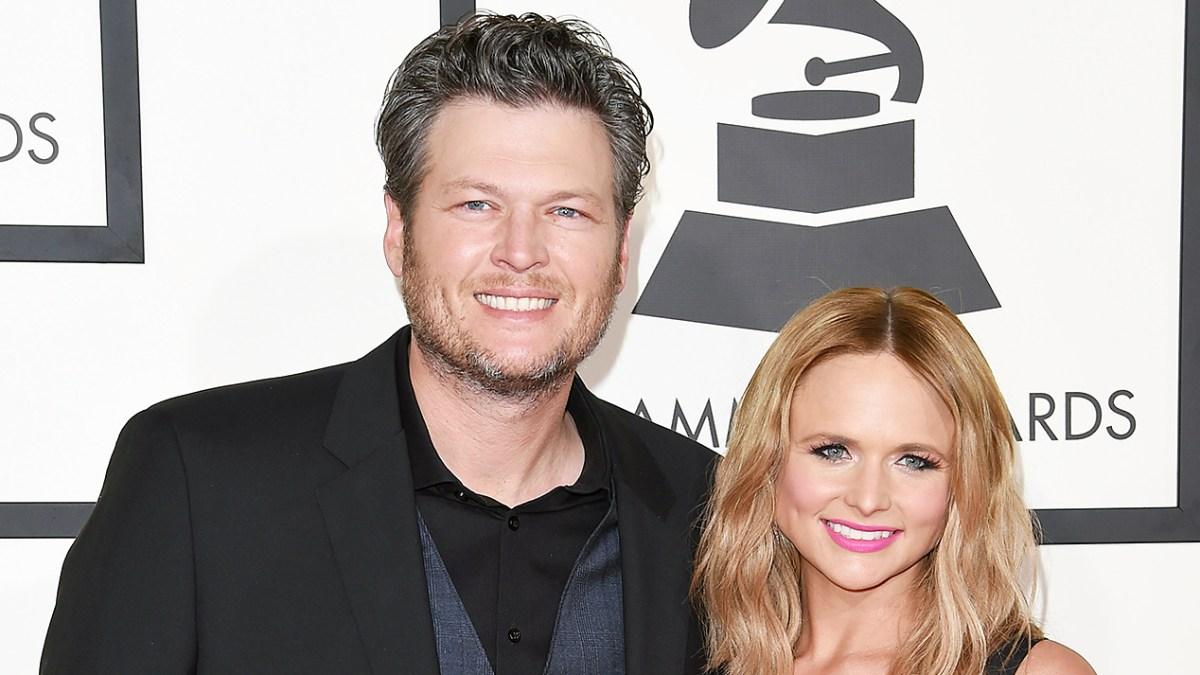 Blake Shelton Buys Miranda Lambert's Oklahoma Boutique