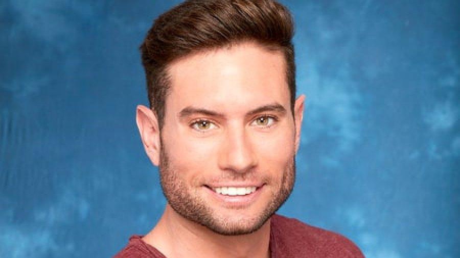 'Bachelorette' Contestant Bryce Powers Slammed for Transphobic Comment
