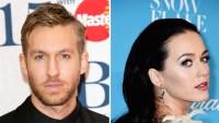 Calvin Harris Katy Perry