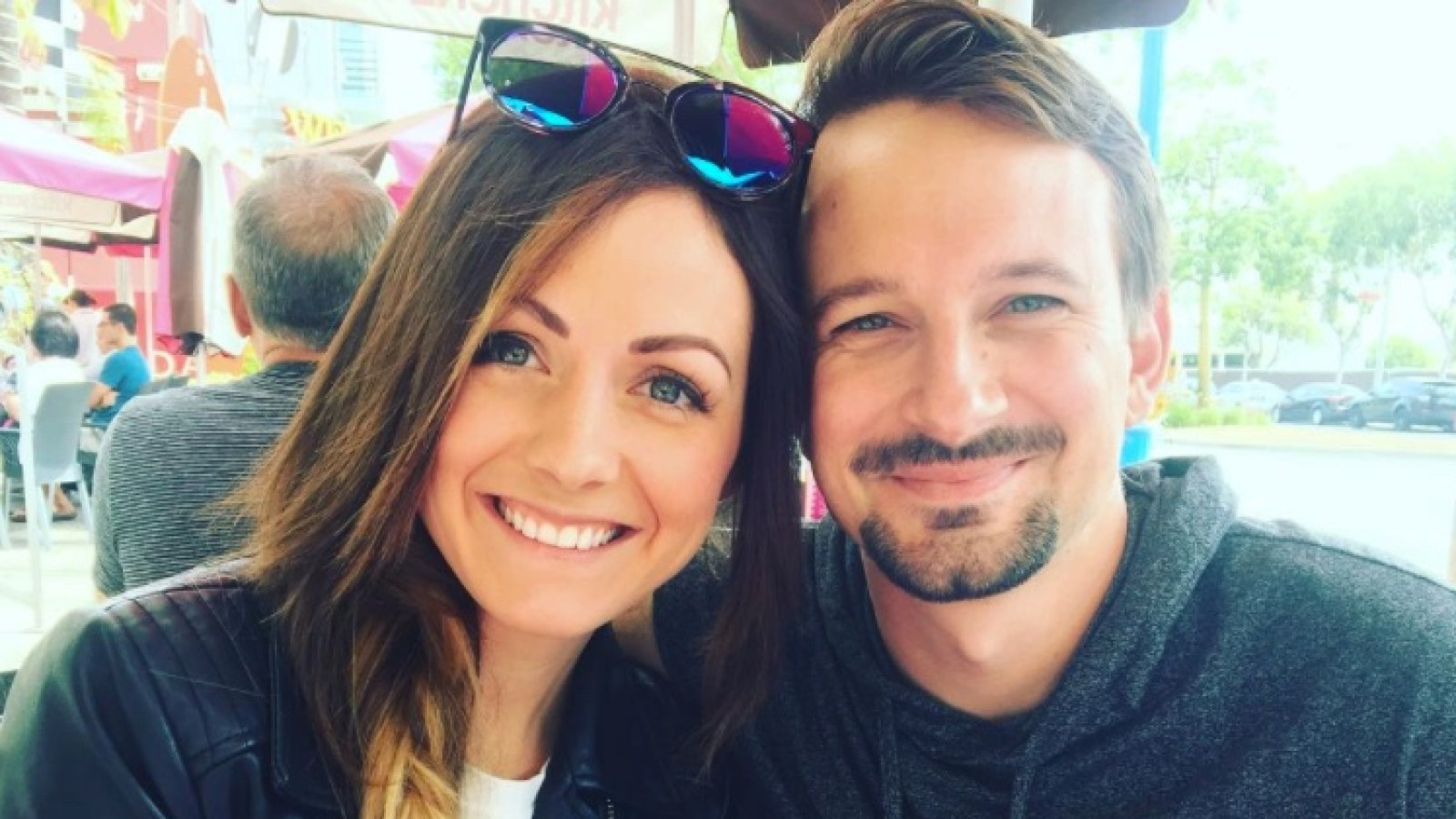 Carly And Evan Wedding.Bachelor In Paradise Stars Evan Bass And Carly Waddell Are Married