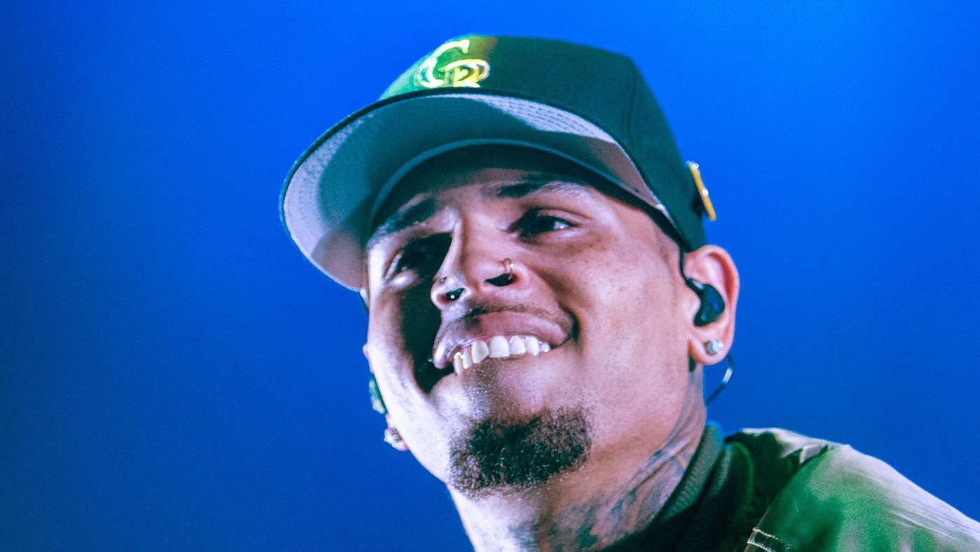 Chris Brown tweeted some awful things to Kehlani after her suicide attempt reveal