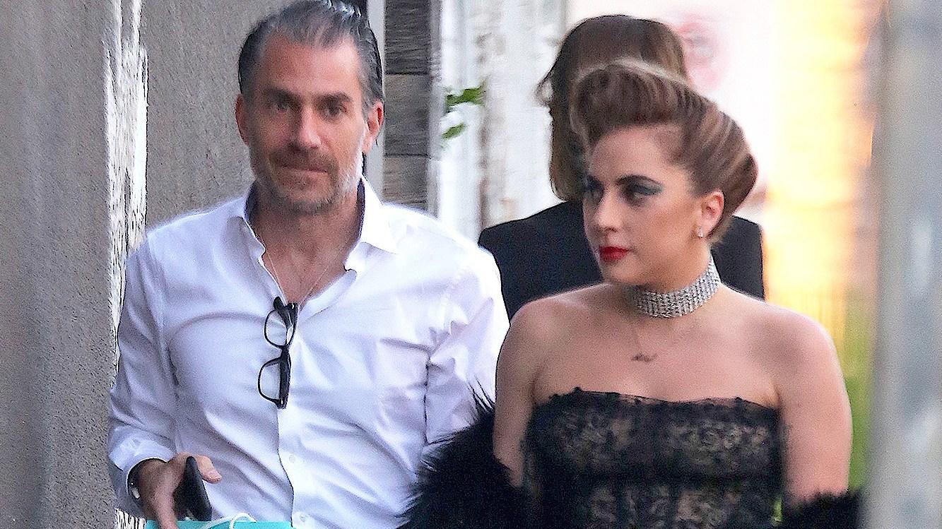 Christian Carino, Lady Gaga, boyfriend, Boston