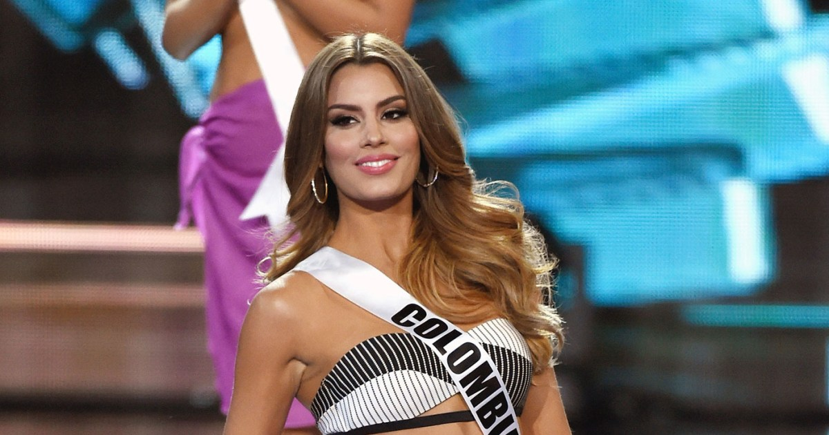 Miss Colombia Speaks Out After Miss Universe 2015 Debacle-5481