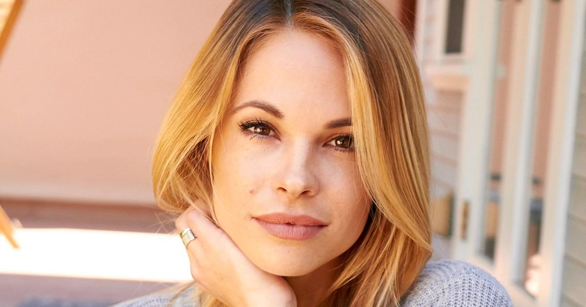Danielle Mathers