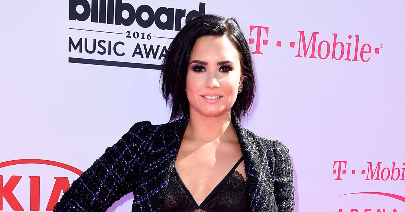 Demi Lovato's Great-Grandmother Passes Away: Read Her Emotional Tribute