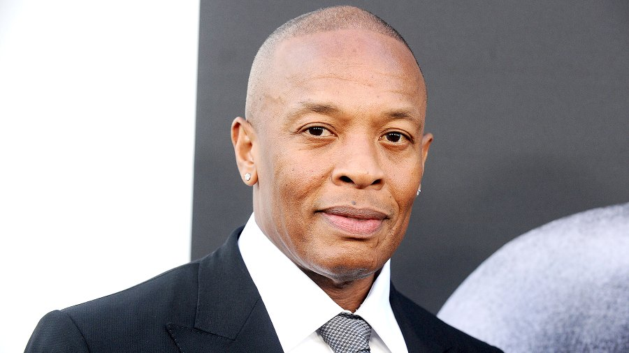 """Dr. Dre attends the premiere of """"The Defiant Ones"""" at Paramount Theatre on June 22, 2017 in Hollywood, California."""