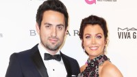 Ed Weeks and Bellamy Young