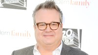 Eric Stonestreet attends the 'Modern Family' ATAS event at Saban Media Center in North Hollywood on May 3, 2017.