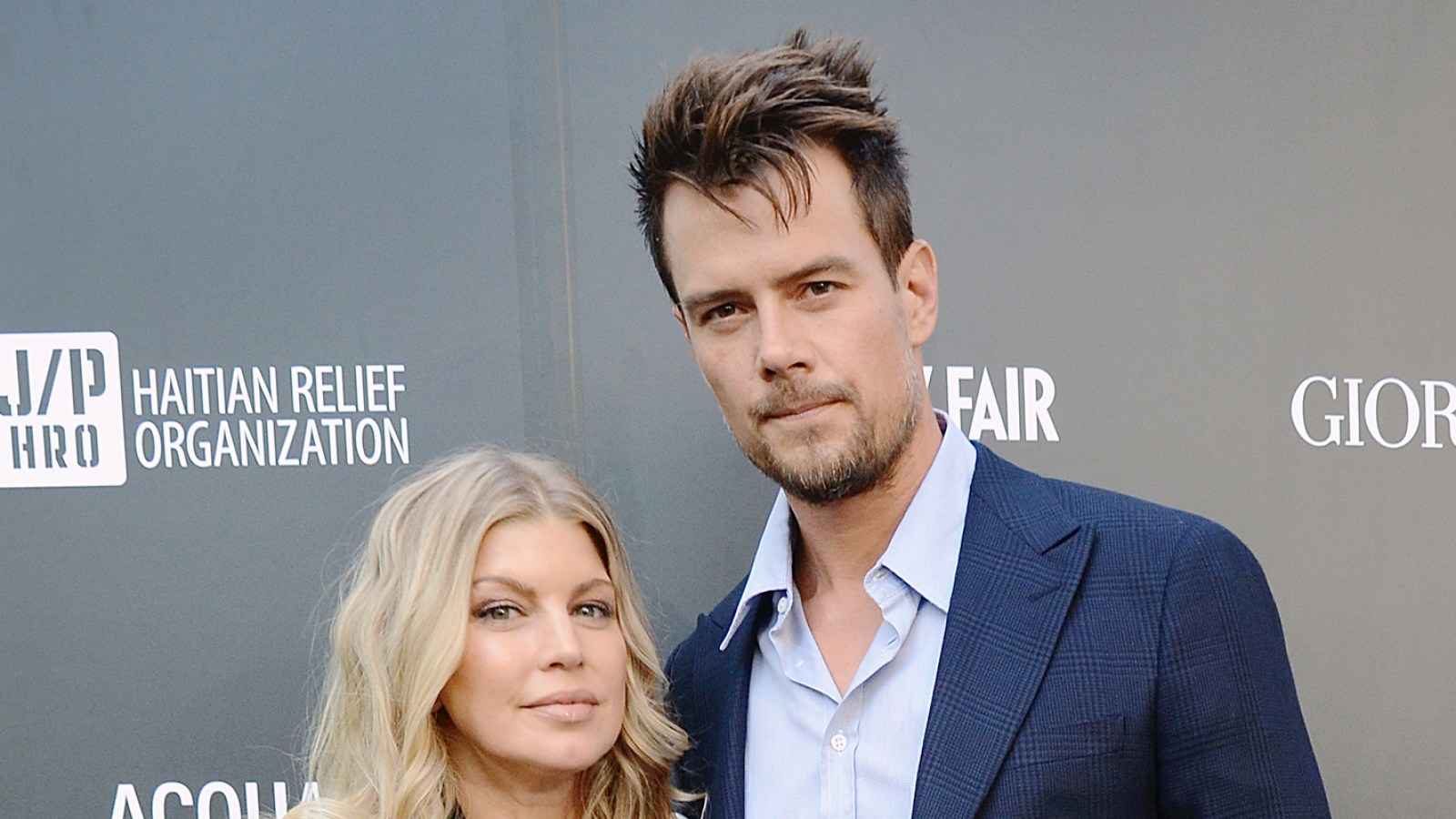 Fergie and Josh Duhamel Split: What Went Wrong?