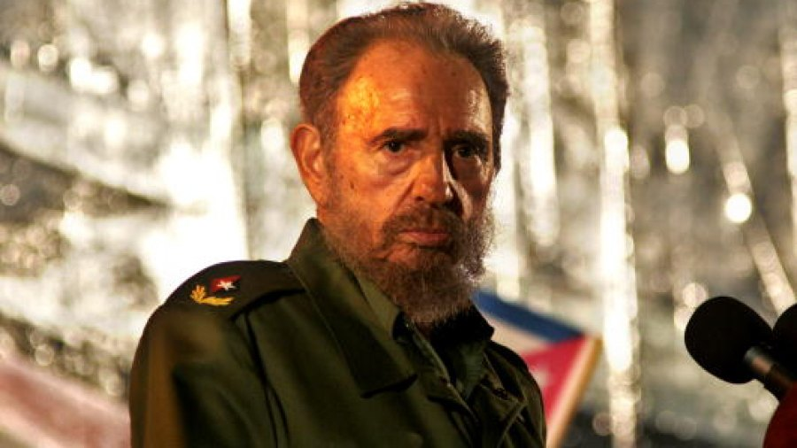 Fidel Castro died on Friday, November 25, at the age of 90