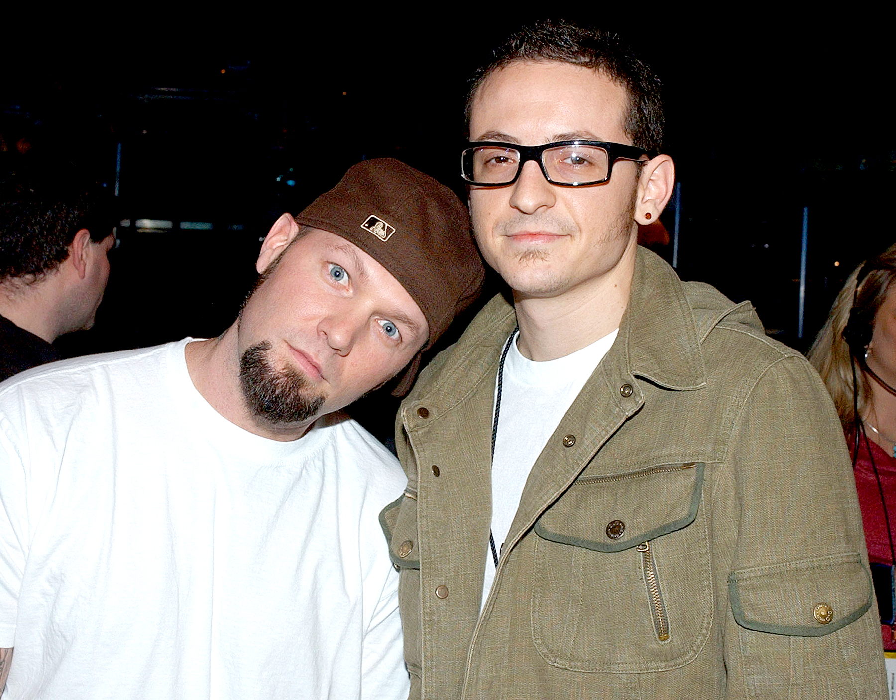 Topic, fred durst biography consider, that you