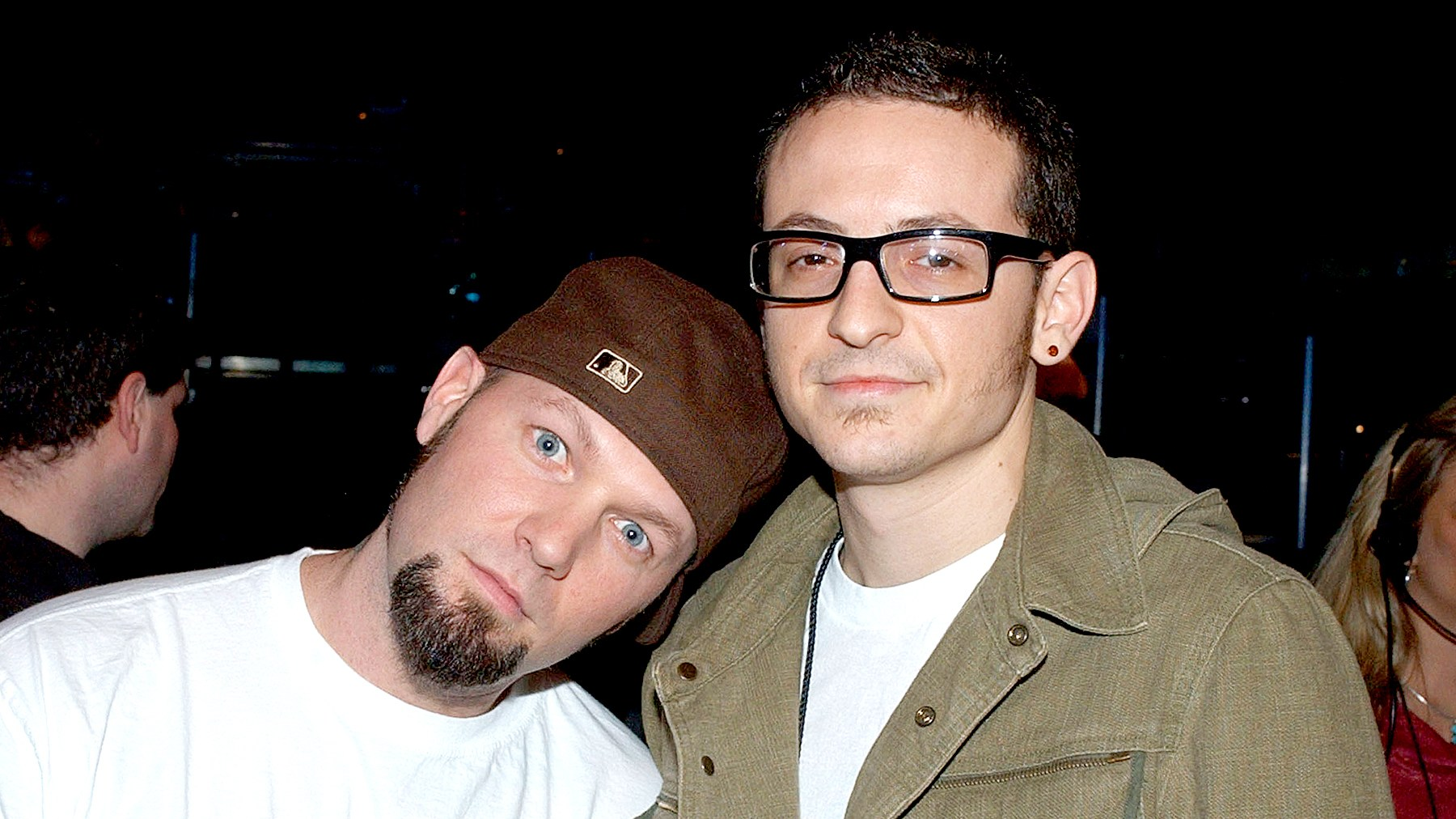 Fred Durst Pens Emotional Letter To Late Friend Chester Bennington