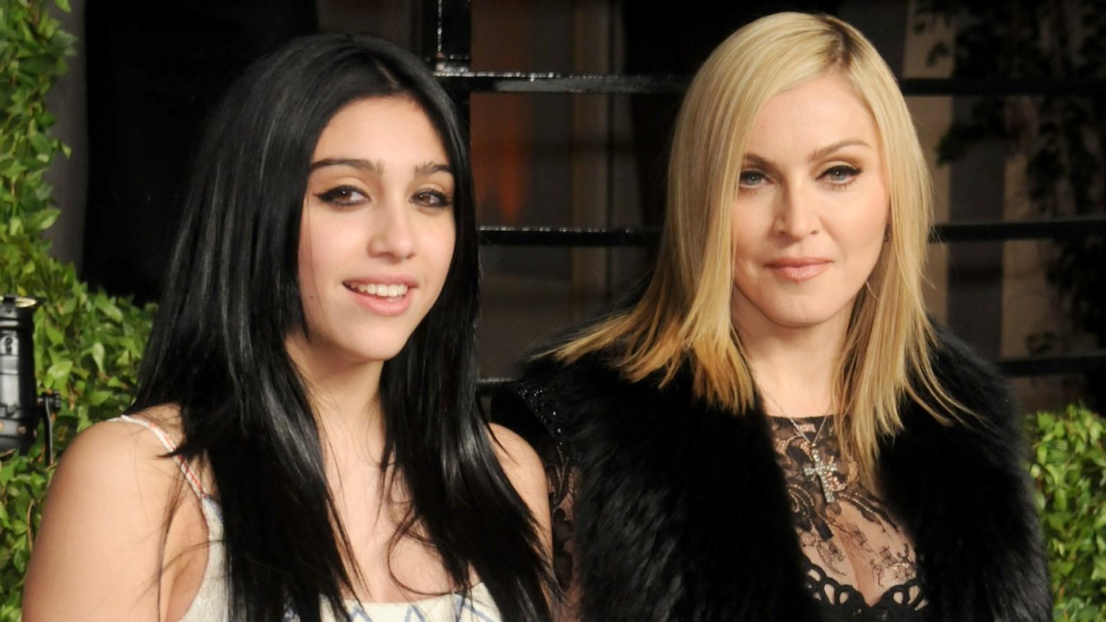 Madonna Wishes Daughter Lourdes Happy 21st Birthday With Sweet Posts