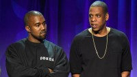 Jay Z Speaks Out About Feud With Kanye West