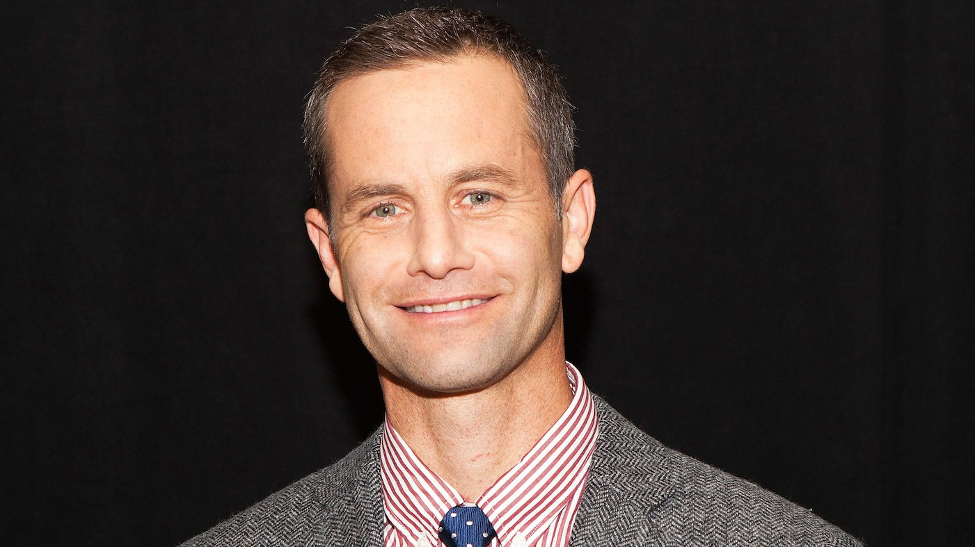 Kirk Cameron Criticized for Controversial Hurricane Irma Comments