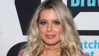 Brielle Biermann Calls Kenya Moore a 'Dumb Ugly Evil Bitch'