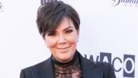 Kris Jenner Shows Off Her Killer Curves in Bikini Selfie