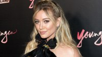 Hilary Duff's Home Burglarized After She Shares Vacation Pics
