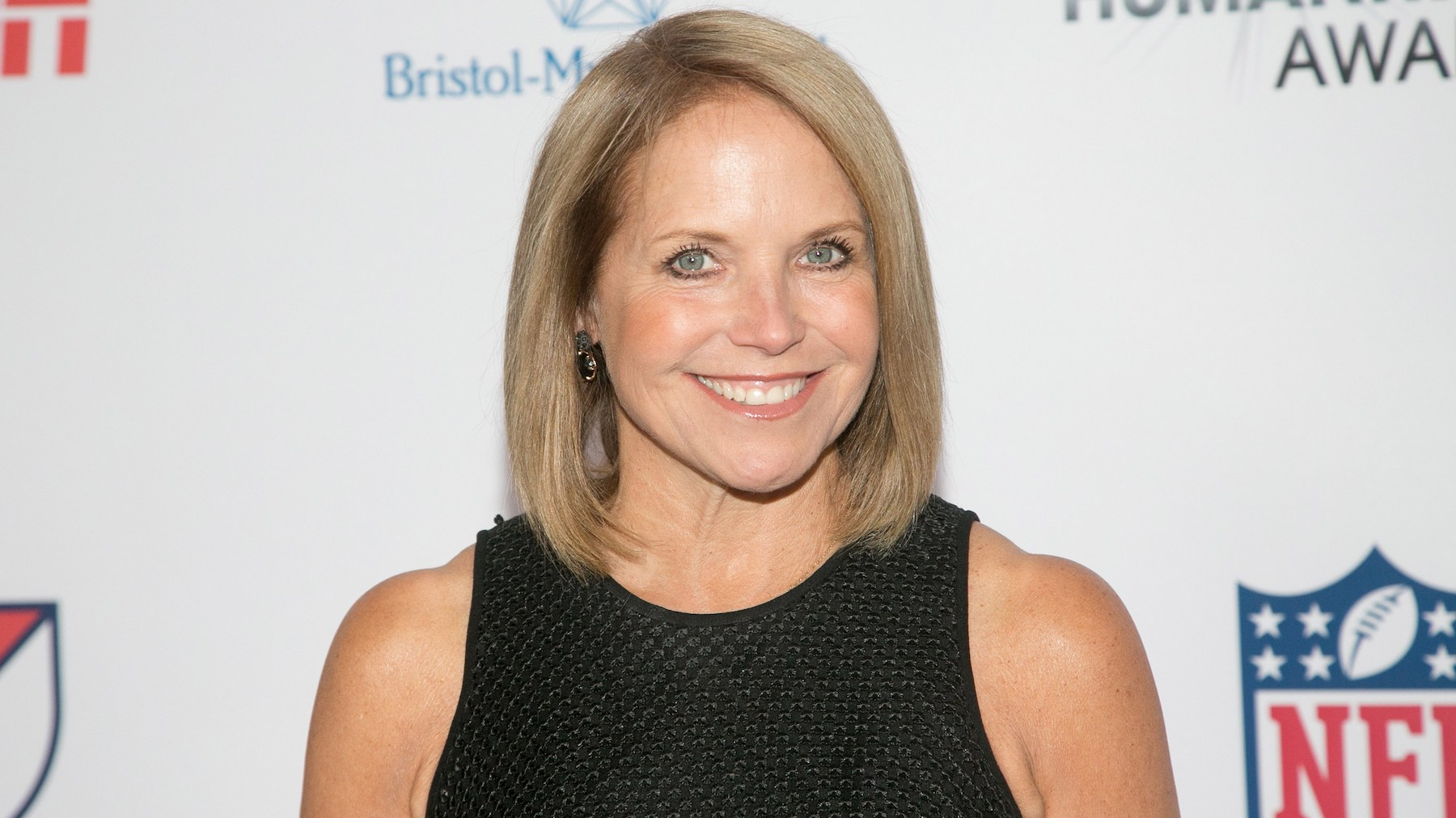 Katie Couric Leaving Yahoo and Reported $10 Million Salary