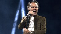 Marc Anthony Tells Trump to 'Shut the F--k Up' About NFL, Help Puerto Rico