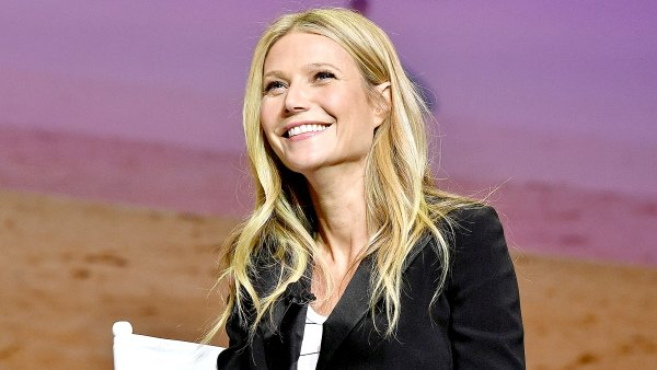 Gwyneth Paltrow speaks onstage at Cultivating the Art of Taste & Style at the Los Angeles Theatre during Airbnb Open LA - Day 3 on November 19, 2016 in Los Angeles, California.