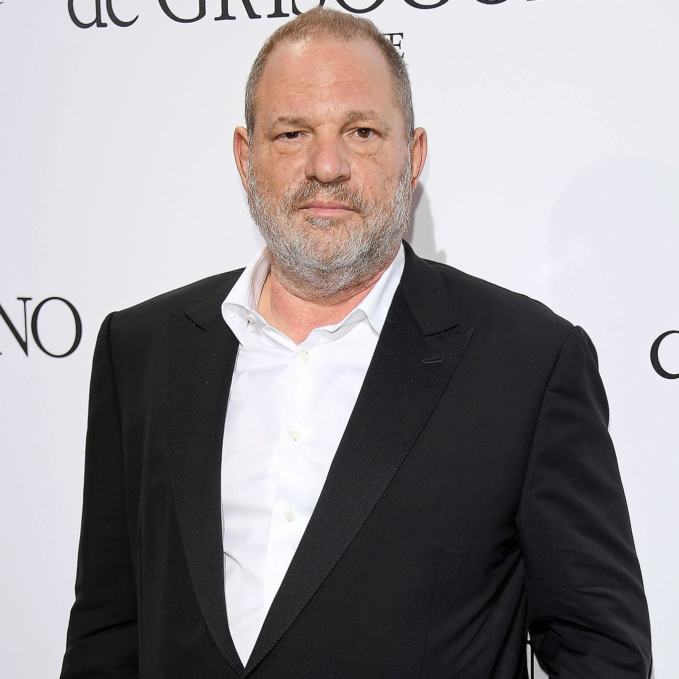 Harvey Weinstein, Love On The Rocks, Cannes Film Festival