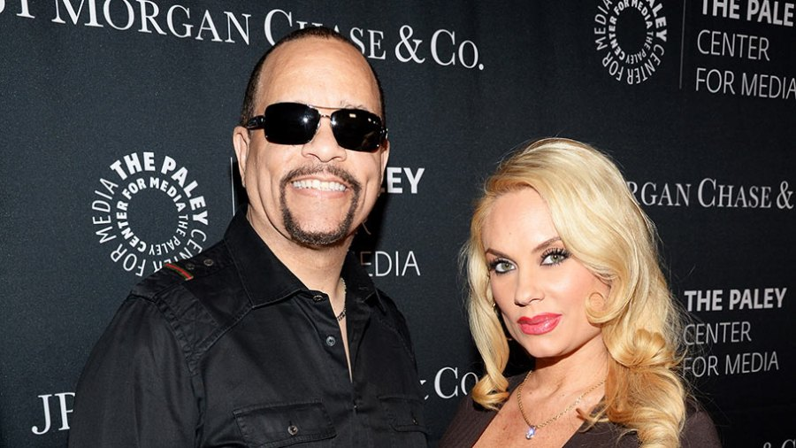 Ice-T, Coco Chanel