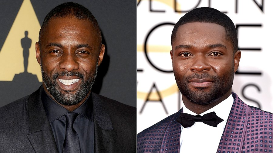 Idris Elba attends the 7th annual Governors Awards at The Ray Dolby Ballroom at Hollywood & Highland Center on November 14, 2015.