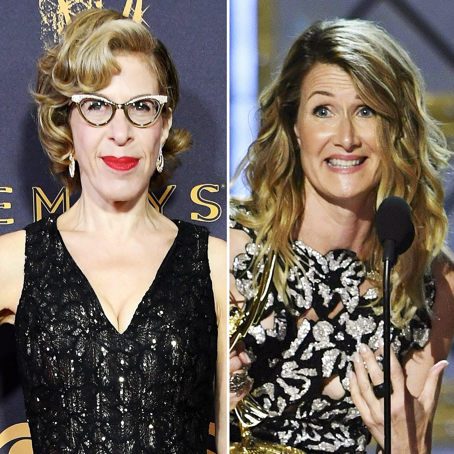 Jackie Hoffman Emmys 2017