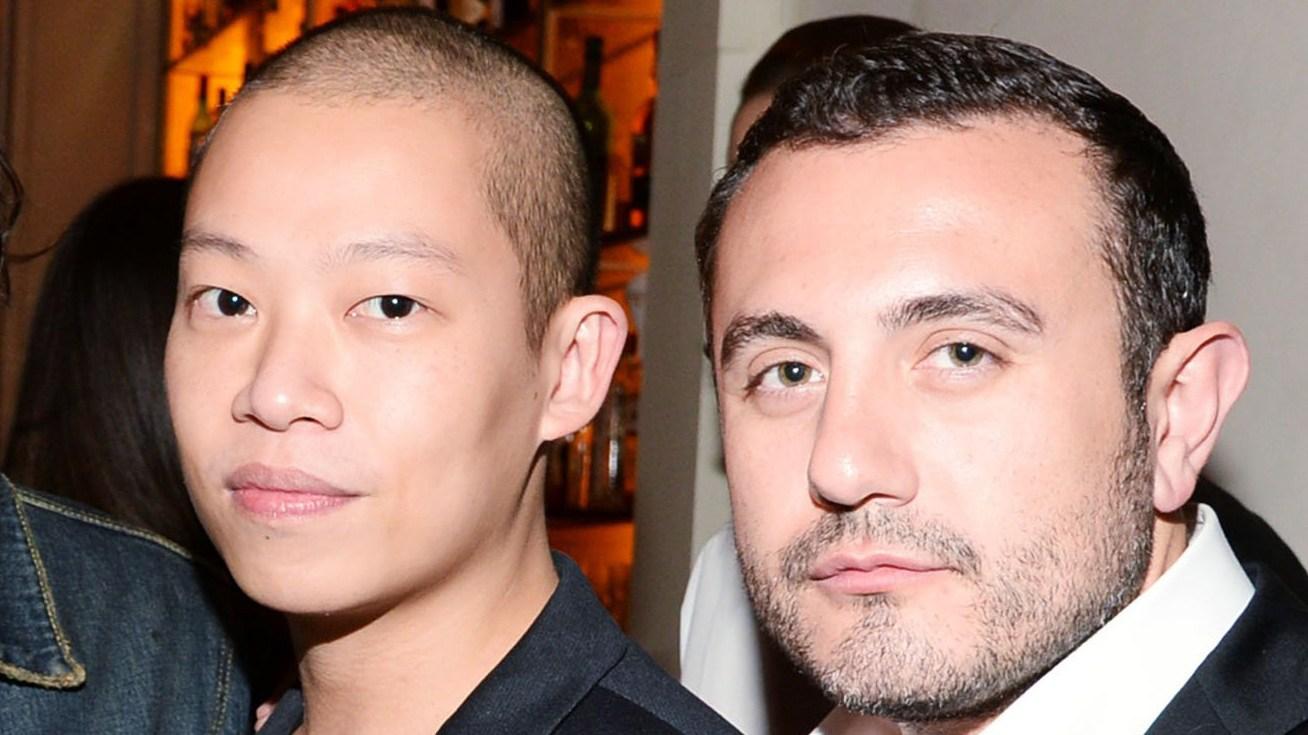 Jason Wu & Gustavo Rangel