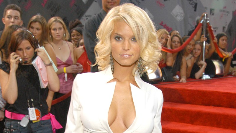 She's 40! See Jessica Simpson's Incredible Body Evolution Over the Years