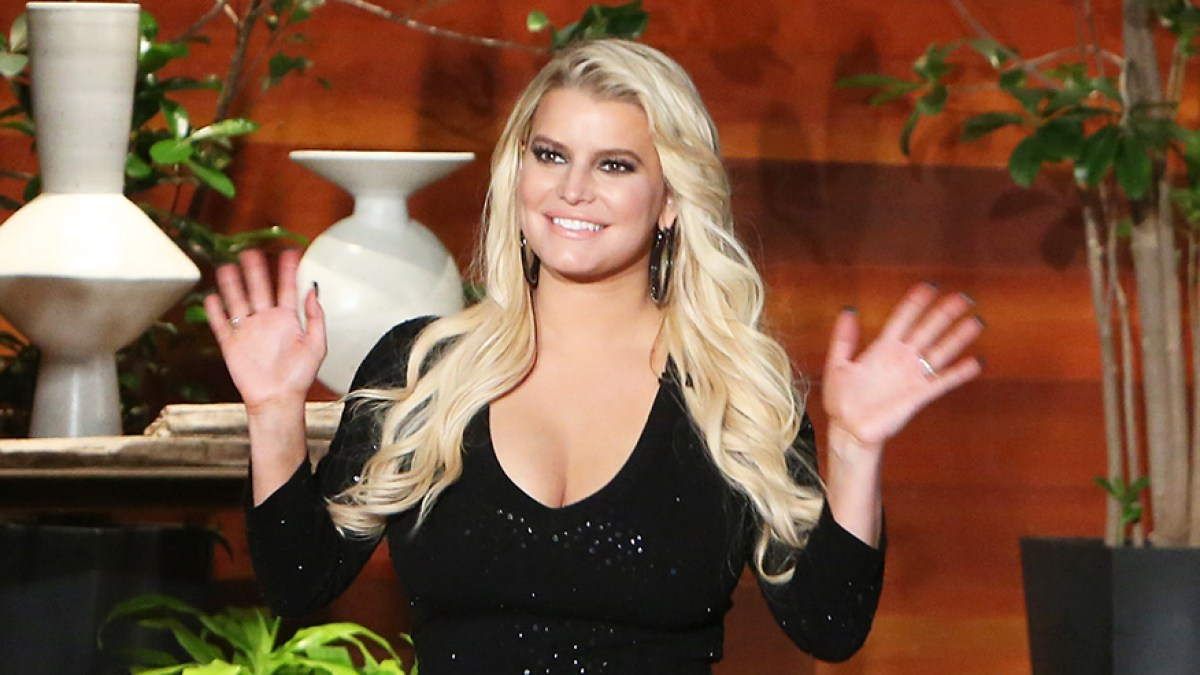Jessica Simpson Is Not Having a Third Baby: \'We\'ve Got an IUD\'
