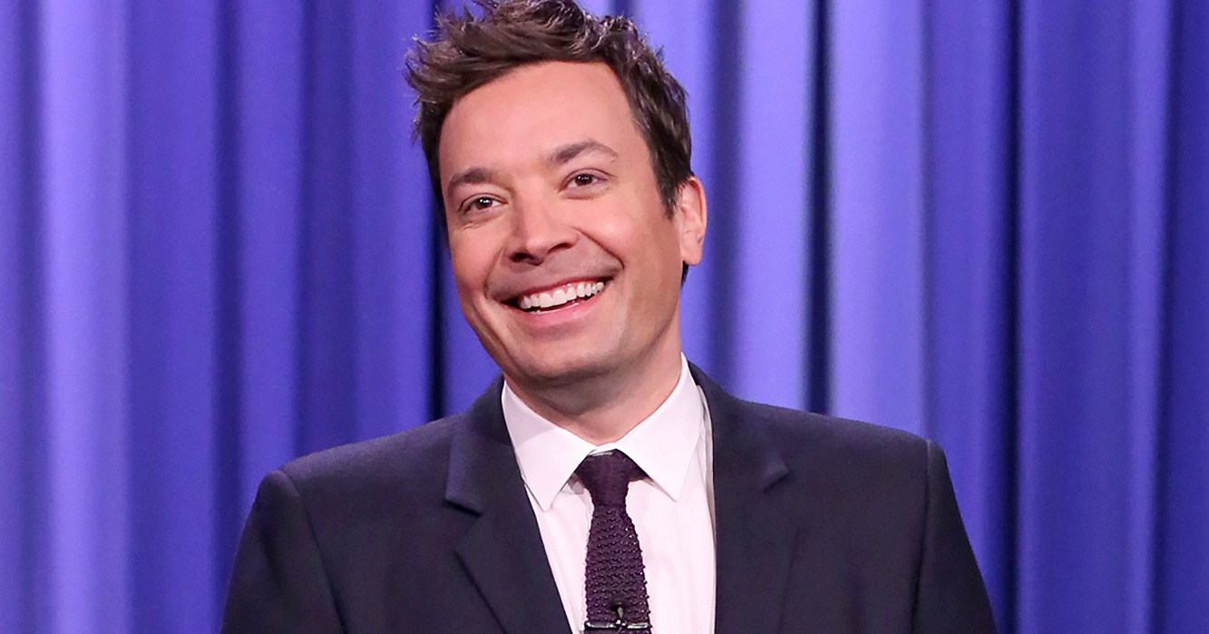 Jimmy Fallon Recalls His 'Saturday Night Live' Audition Ahead of Hosting the Show