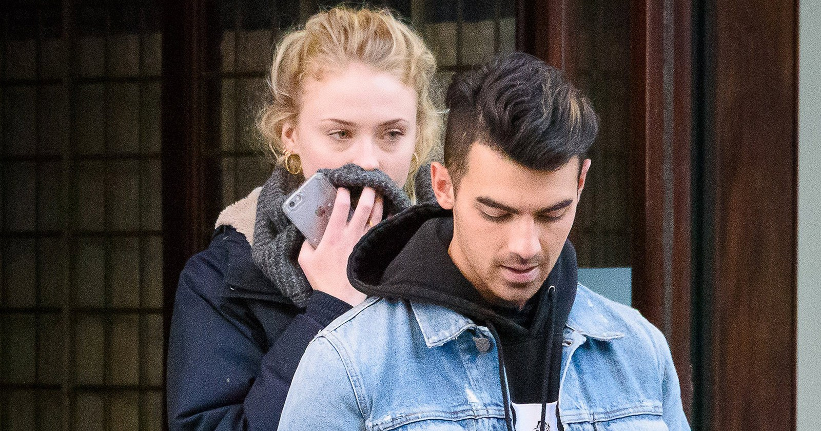 Joe Jonas and Sophie Turner Step Out Together in NYC as Romance Heats Up