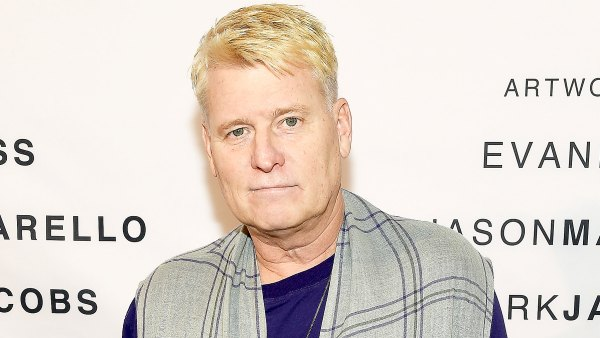Joe Simpson attends Art with a Cause on July 27, 2017 in Los Angeles, California.
