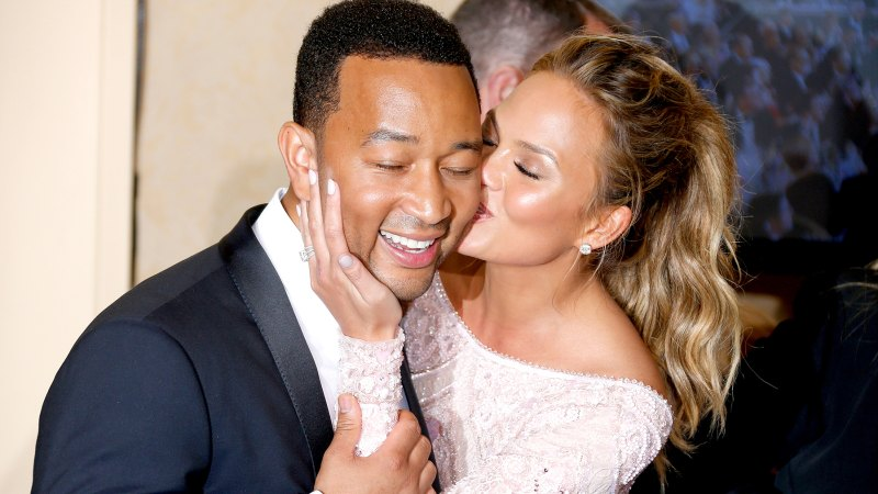 Celebrity Couples Who Prove That Love is in there hearts