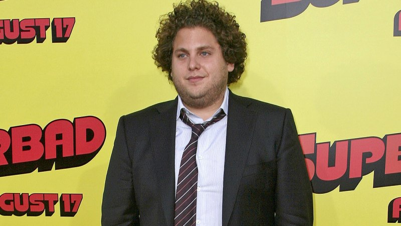 Jonah Hill Shows Off Dramatic Weight Loss: Before and After Pictures
