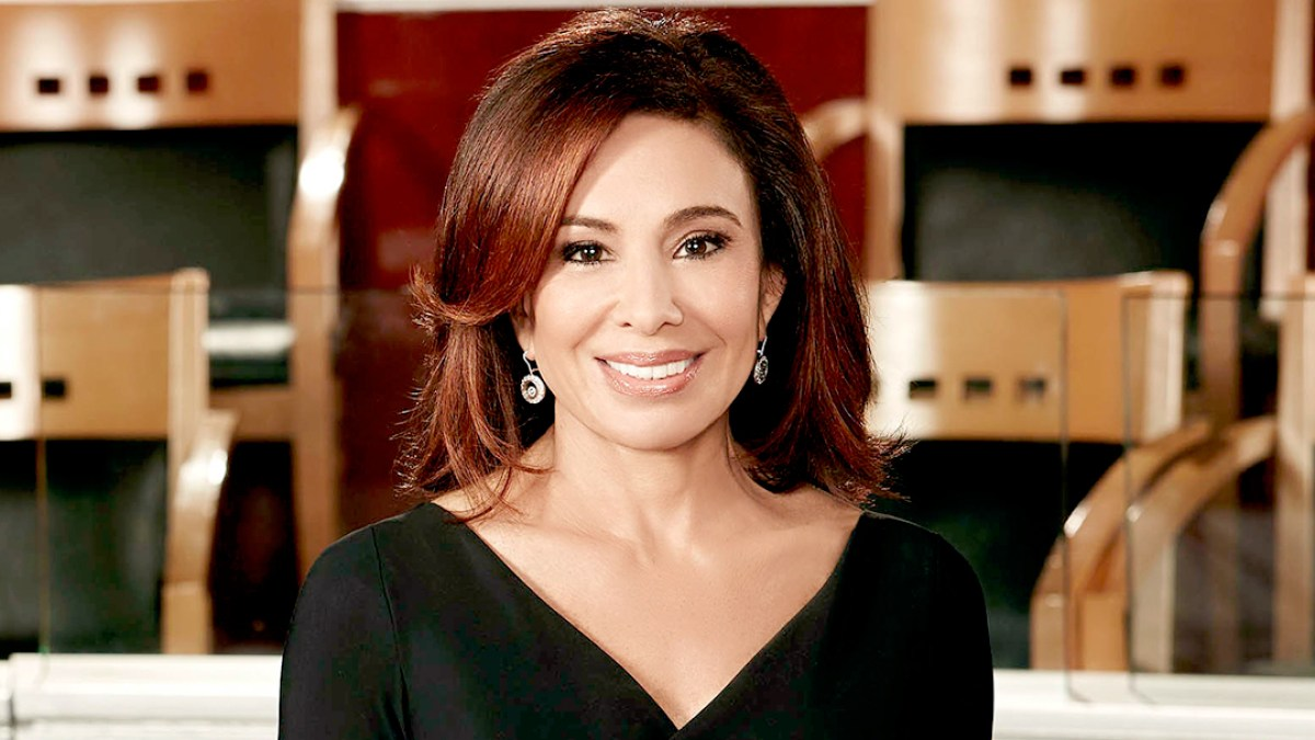 judge jeanine pirro: 25 things you don't know about me