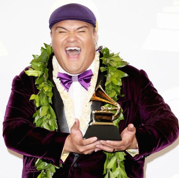 2017 Grammy Awards: Complete Winners List