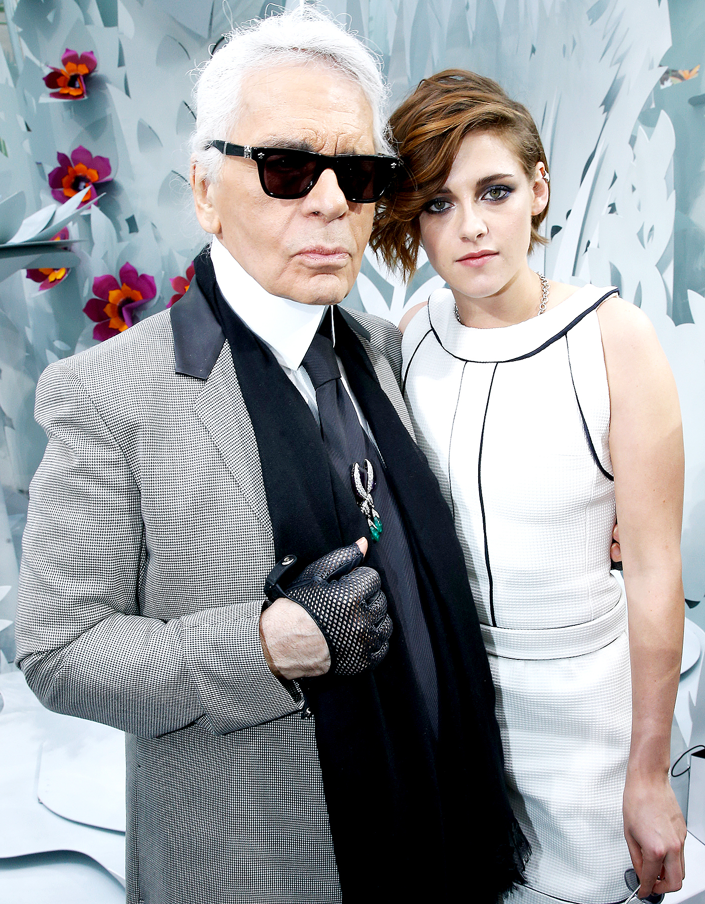 To acquire 10 didnt things know karl lagerfeld picture trends