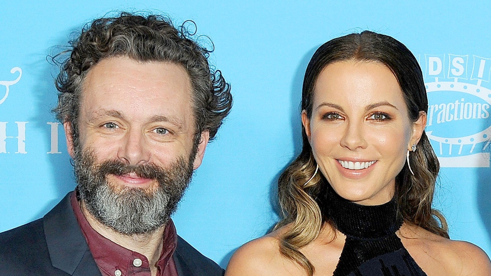 Kate Beckinsale, Michael Sheen Celebrate Daughter\'s College Acceptance