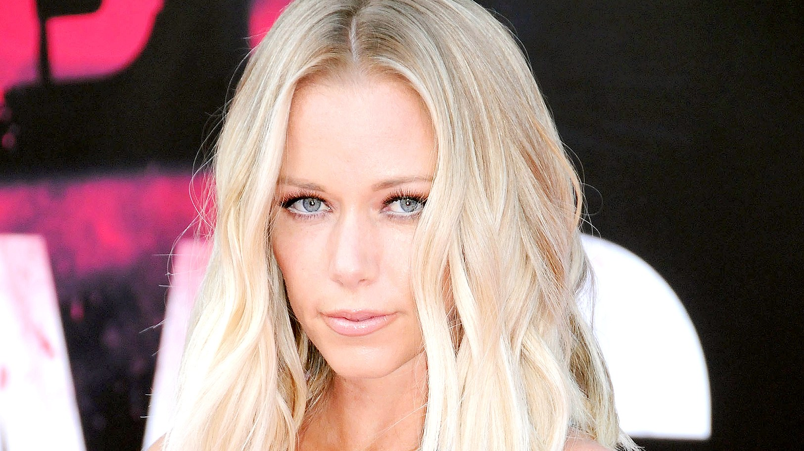 Kendra Wilkinson attends the premiere of STX Entertainment's' 'Bad Moms' at Mann Village Theatre on July 26, 2016 in Westwood, California.