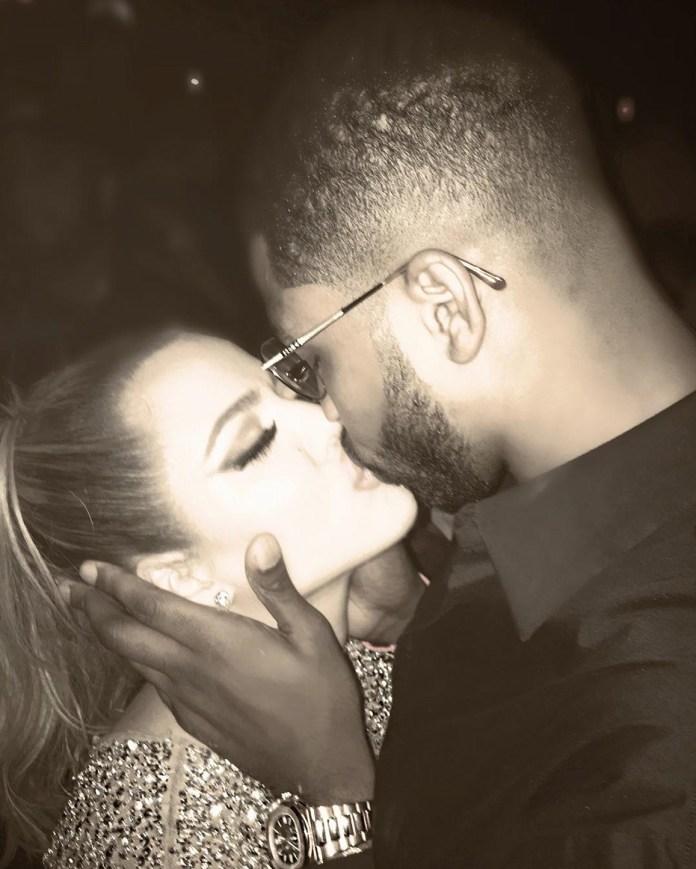 Khloe Kardashian Tristan Thompson