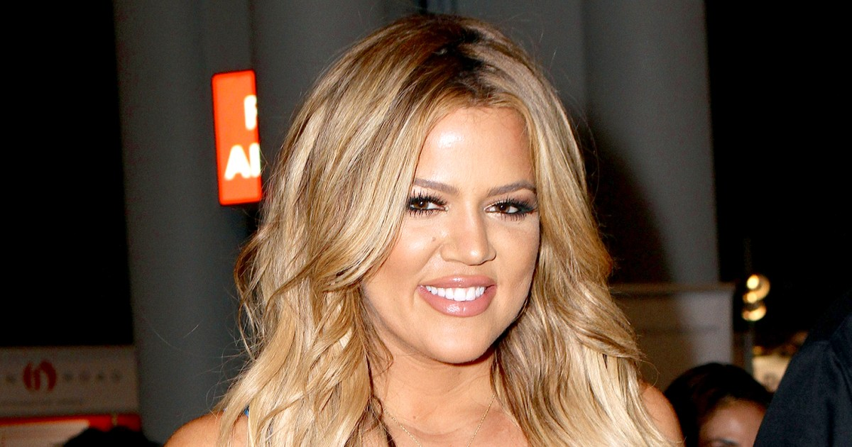 Khloe Kardashian Talks About Losing Her Virginity At 15-6543