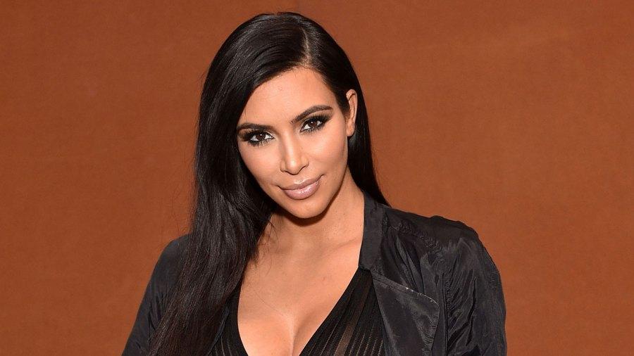 Kim Kardashian has joined Snapchat