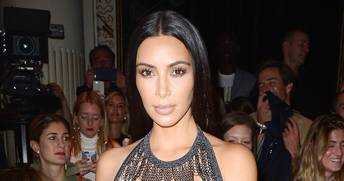 Kim Kardashians Sex Tape Becomes Virtual Reality Experience-2384