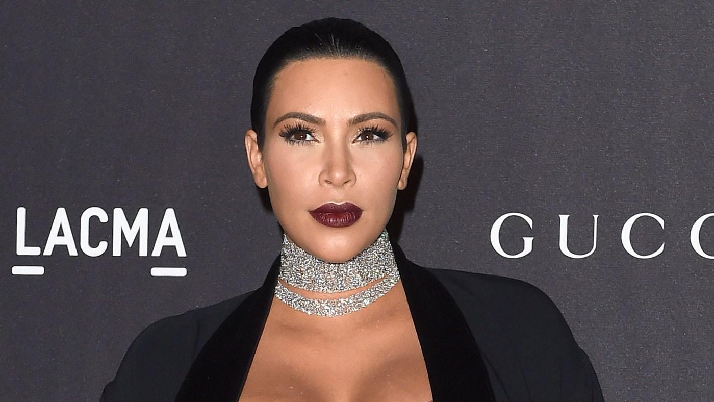 Kim Kardashian's daughter, North West, has started tweeting.