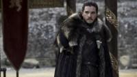 Kit Harington, Jon Snow, Game of Thrones